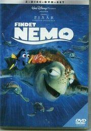 Findet Nemo von Walt Disney