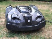 Husqvarna Automower 330x komplett