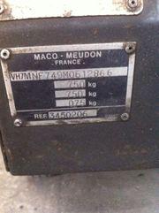 Baukompressor