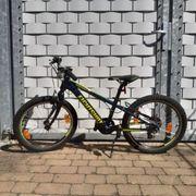 Kinder Fahrrad MTB Jungen 20