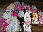 Baby Sommerkleidung Gr 62-68 aus