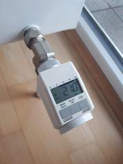 4x Heizkörperthermostat Eqiva Model L