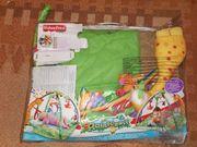 Fisher-Price K4562 - Rainforest Erlebnisdecke