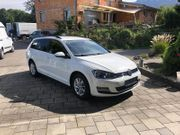 VW Golf Variant Comfortline BMT