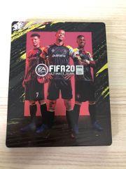 Fifa 20 Steelbook Ps4 neuwertig