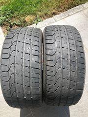 Pirelli P Zero Reifen 225