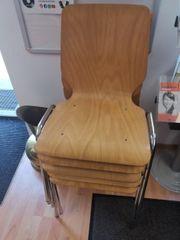 Stühle einzel stk 20