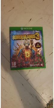 Borderlands 3 für Xbox One