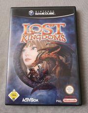 Lost Kingdoms Nintendo GameCube 2002