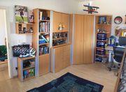 Komplettes Kinderzimmer von PAIDI 13-Teilig