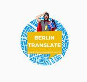 Online Praktikum als Übersetzer