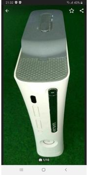 Xbox 360 60GB 2 Controller
