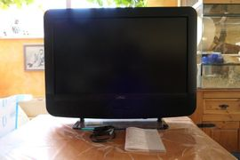 Fernseher, Metz, TV-Flachbildschirm