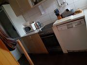 verkaufe Küche mit Elektrogeräten