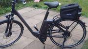 E-Bike der Marke Kalkhoff