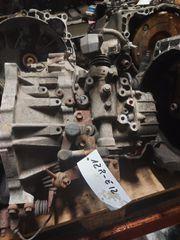 Getriebe Toyota Europe Auris 1