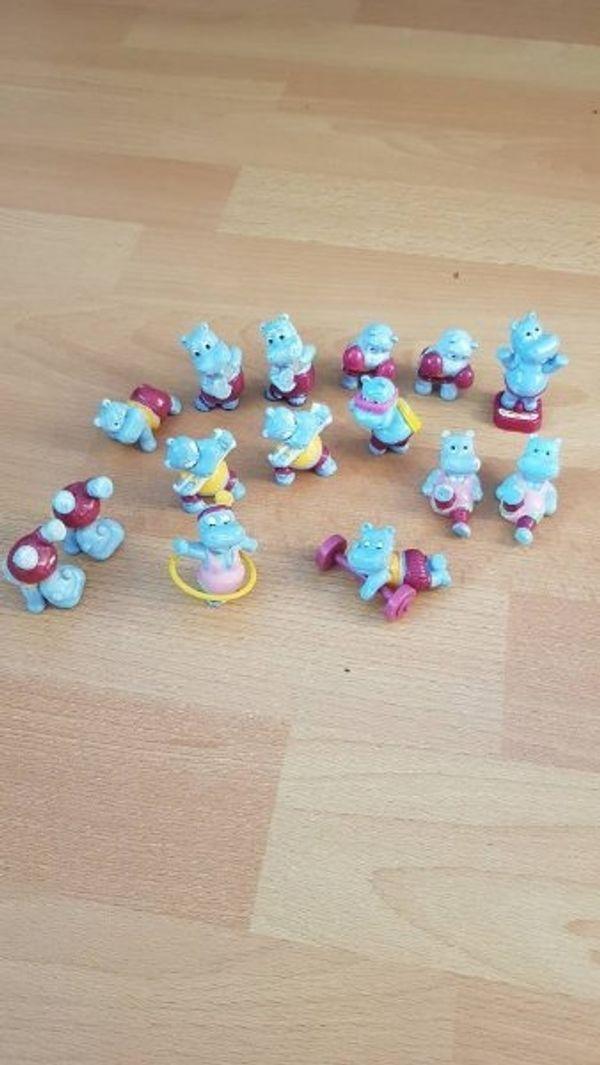ü eiet Happy Hippo 7