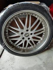 Cayenne 22 Zoll Alu Pirelli