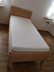 Neuwertiges Bett Baujahr 05 2020