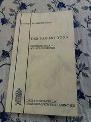 Der Tag mit Yoga - Elisabeth