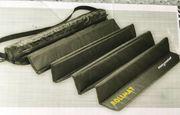 Rollmat Stoßstangenschutz Stoßstangen Stossstangen- Kratzschutz