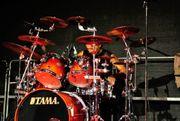 Schlagzeuger sucht Coverband in Stuttgart