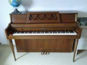 Klavier Wurlizer