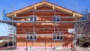 Gerüst Baugerüst Fassadengerüst Schutzgerüst Malergerüst