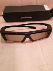 3D Brille Samsung SSG-3100GB wie