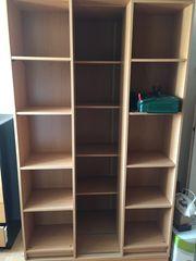 Bücherregale zu verschenken