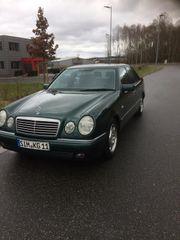 Mercedes E240 Typ210 Avantgarde
