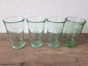 Bacardi Gläser