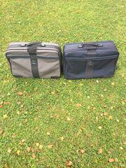 Koffer Samsonite Gewebekoffer gebraucht