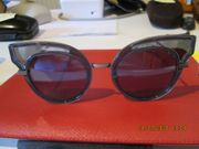 Bottega Veneta Sonnenbrille BV 0094