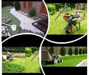 Gartengestaltung Gartenpflege Gartenservice