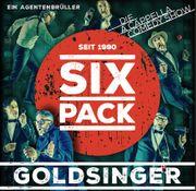Six Pack - GOLDSINGER 25 07