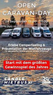 Open Caravan Day 26 09