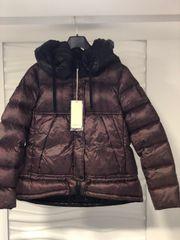 Bomboogie Daunenjacke Jacke Größe M