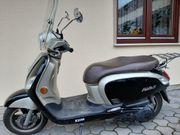 Motorroller SYM Fiddle 150ccm