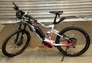 E-Bike Fully Macina Lycan 273