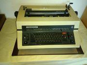 Schreibmaschine Triumph SE1000 CD