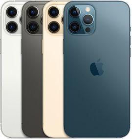 Apple iPhone - APPLE IPHONE 12 PRO MAX