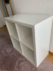 Ikea Kallax Regal