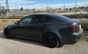 lexus IS 220d 177 PS