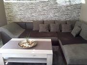 Couch mit Beztfunktion