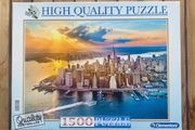 High Quality Panorama Puzzle
