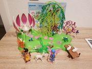Playmobil 5444 Feeninsel mit magischer