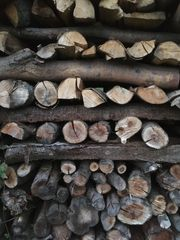 Brennholz Scheitholz Kaminholz