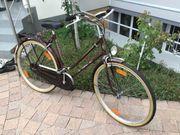 Holland-Damen Fahrrad von Consul mit