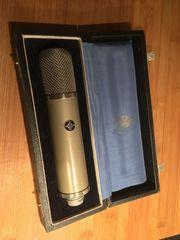 Neumann-Gefell Kondensatormikrofon UM57